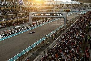 Formel 1 2017 in Abu Dhabi: Das Rennen im Formel-1-Liveticker