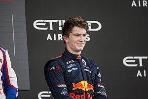 Programa de pilotos da Red Bull revela integrantes para 2018