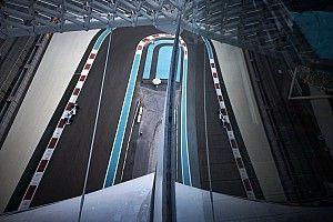 Онлайн. Гран При Абу-Даби: первая тренировка