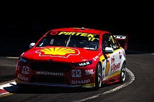 Newcastle Supercars: McLaughlin takes pole for title-decider
