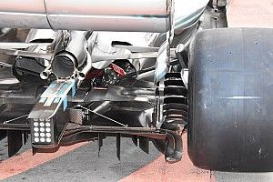 Hamilton sarà penalizzato di 5 posizioni in griglia: sostituisce il cambio