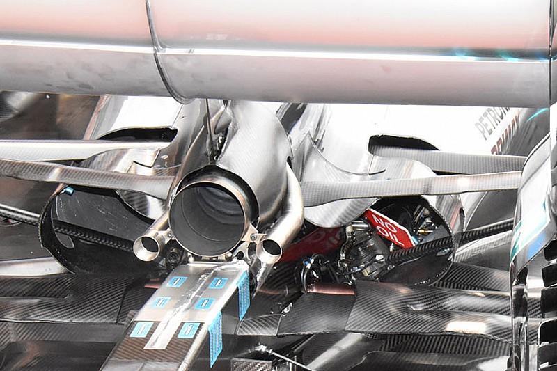 Analisi motori: in qualifica Mercedes precede Ferrari, con Renault che si avvicina