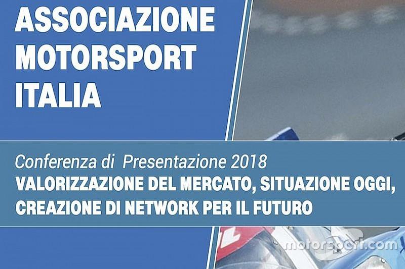 Conferenza a Roma sulla valorizzazione del mercato e la creazione di network per il futuro