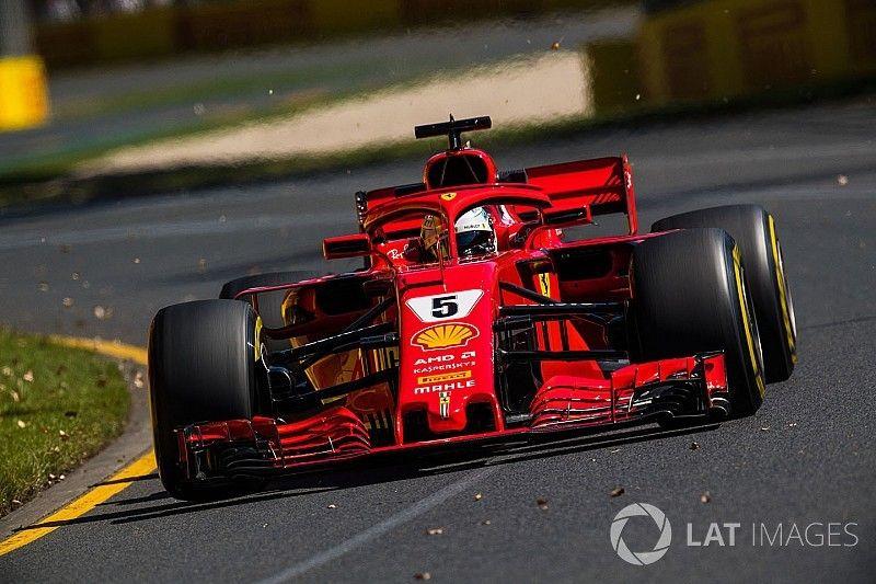 Course - La VSC offre la victoire à Vettel sur un plateau