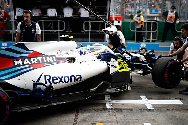 Sirotkin believes sandwich bag led to retirement