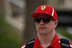 """Kimi não se importa com futuro da F1: """"não estarei aqui"""""""
