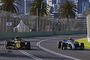Formule 1 Actualités Renault recrute un ingénieur moteur Mercedes