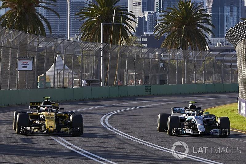 Renault recrute un ingénieur moteur Mercedes