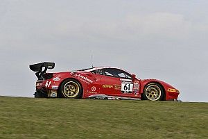 Austin PWC: Molina stars as Ferrari beats Mercedes in GTs