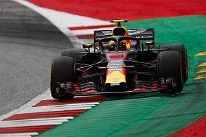 Renault lega terbebas dari permintaan aneh-aneh Red Bull