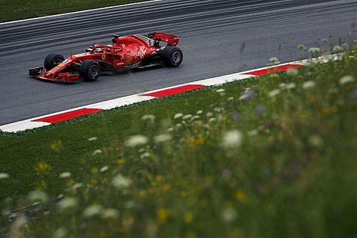 Pirelli dévoile les stratégies pour la course du GP d'Autriche