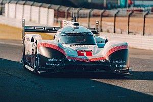 Porsche tolak pecahkan rekor Goodwood