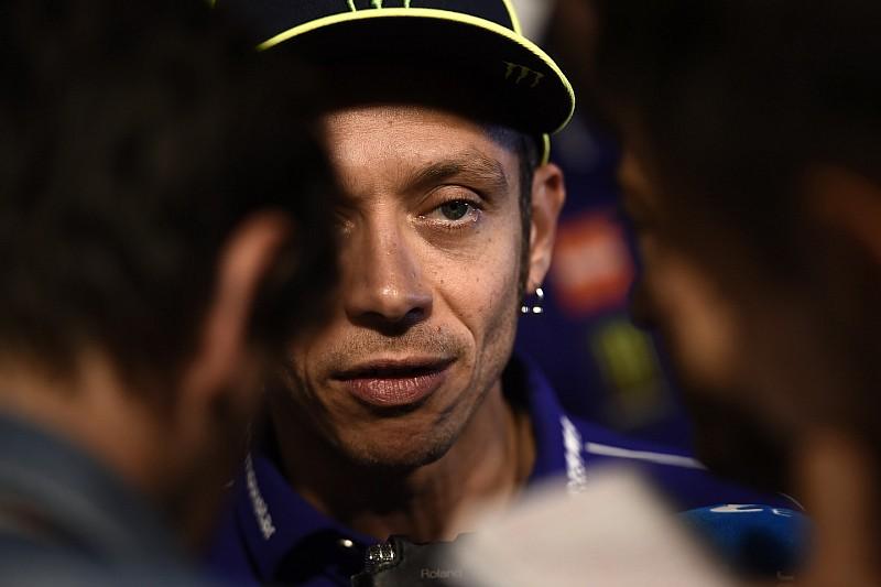 Valentino Rossi: MotoGP war vor 15 Jahren romantischer
