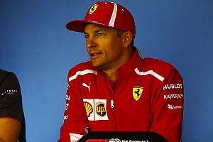 "Amüsantes TV-Interview: ""But you are Kimi fucking Räikkönen!"""