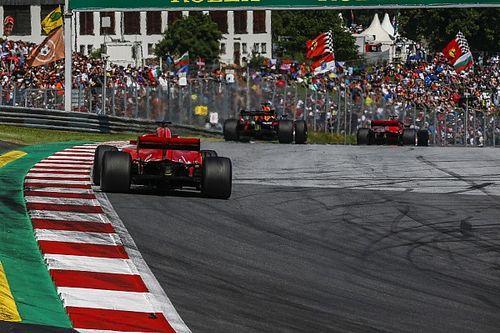 Jön a Ferrari válasza a Mercedesnek: új padlólemez a Brit Nagydíjra