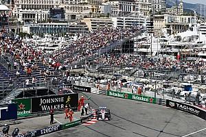 Quiz: 10 preguntas sobre el GP de Mónaco de F1