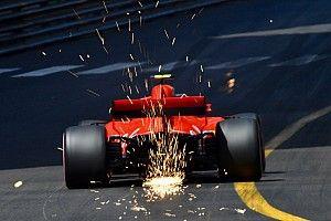 """Whiting: """"In Canada monitoreremo le due metà della batteria Ferrari"""""""