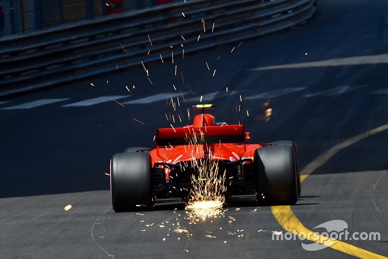 A legjobb F1-es onboardok a Monacói Nagydíjról