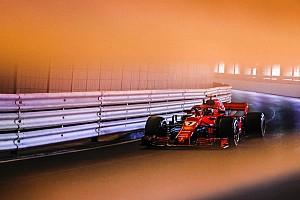 Формула 1 Результаты Гран При Монако: дуэли в квалификациях