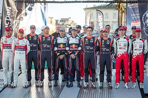 How the WRC's stupid driver market played out