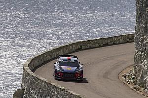 WRC 2019, Tour de Corse: ecco le novità del percorso, il programma e gli orari