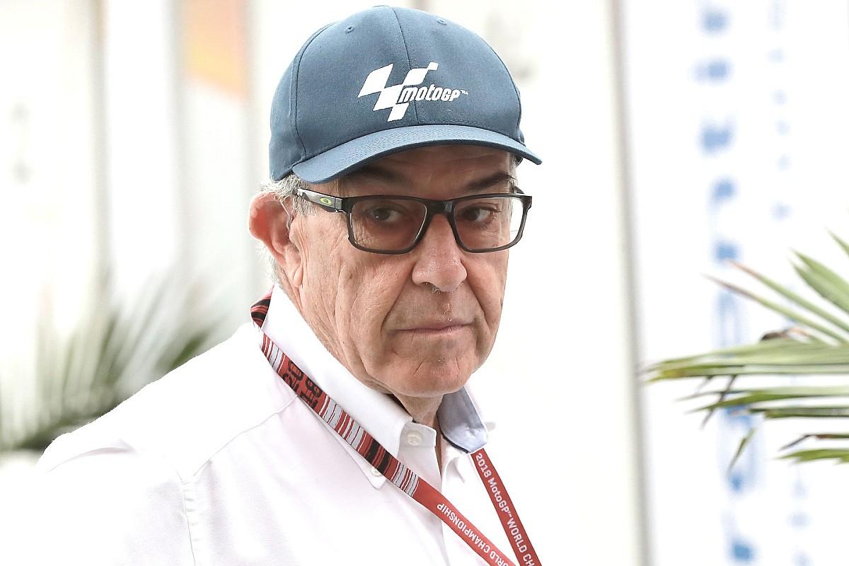 MotoGP quiere comprar 10.000 pruebas de detección de COVID-19