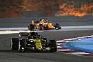 Renault gegen McLaren: So heiß wird der Verfolger-Kampf in Bahrain