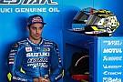 Iannone auf Suzuki-Schleudersitz: