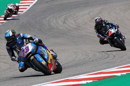 Jerez, Libere 2: Marquez risponde a Bagnaia. Baldassarri è secondo