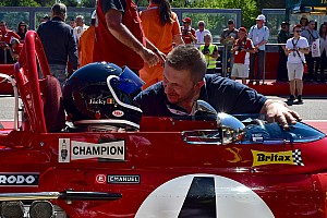 Formula 1 Nostalgia MotorLegendFestival: Ickx è tornato a guidare la 312B dopo 48 anni!