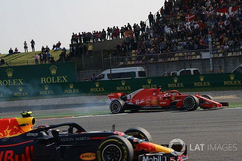 La FIA espera que Verstappen sea más prudente en el futuro