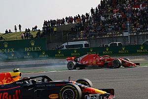 Формула 1 Коментар Росберг «не зрозумів» маневру Ферстаппена в Китаї