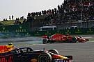 Formula 1 Wurz, Verstappen'i savundu