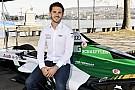 Formule E Daniel Abt :