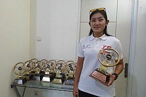 Alinka: IMI kini lebih apresiasi pembalap Indonesia