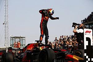 Stop/Go Livefeed Ricciardo és a káromkodós öröm Kínában