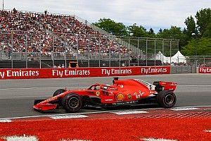 Gran Premio d'Austria: Ferrari ha scelto più Ultrasoft di Mercedes e Red Bull