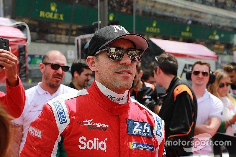 Maldonado to make Rolex 24 debut