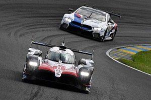 Le Mans, 18° ora: Nakajima porta la numero #8 in testa e vola via. Posizioni congelate in casa Toyota?