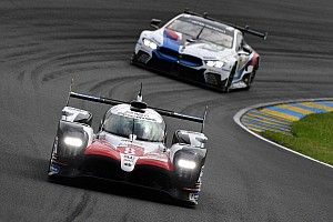 Le Mans 24h: Alonso's Toyota leads with four hours left