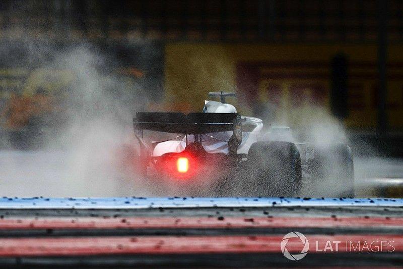 Photos - Samedi au GP de France