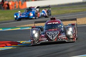 Hypercar rules will help privateers fight for wins - Toyota