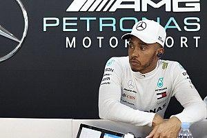 """""""Sind stärker"""": Hamilton verzeiht Mercedes' Pannen-Strategen"""