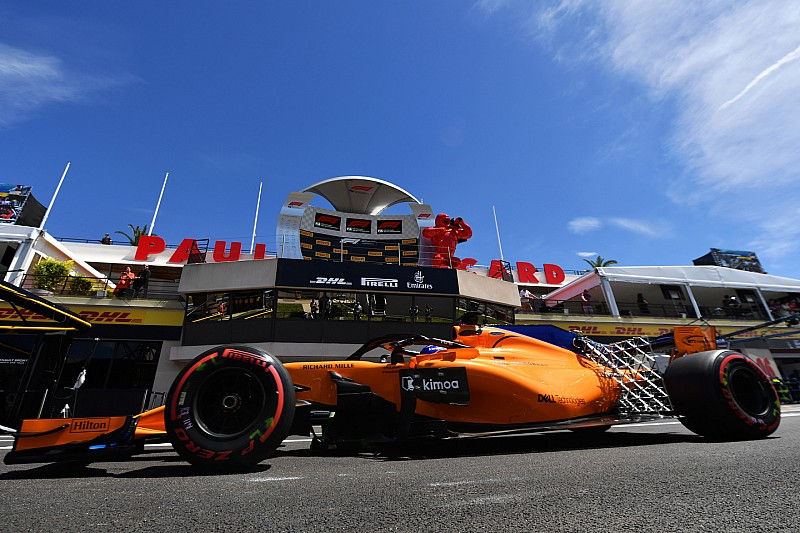 Óriásgaléria a Francia Nagydíjról: Räikkönen, Hamilton, Alonso…