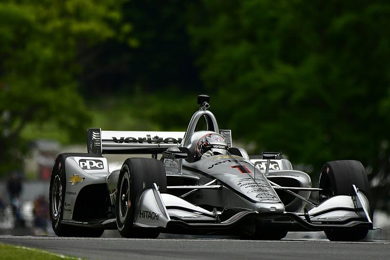 ロード・アメリカ決勝:ノーコーションレースをニューガーデン完勝。佐藤琢磨4位
