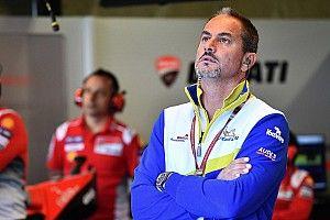 """Michelin, Taramasso: """"In Austria abbiamo una carcassa diversa al posteriore, che è molto sollecitato"""""""