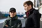 FIA F2 Eerste testdag in Formule 2: De Vries noteert tweede tijd