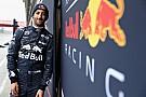 Formula 1 Ricciardo yeni sezona hazır