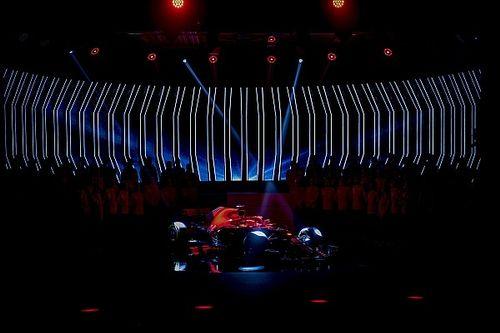 Suivez la présentation de la Ferrari 2019 en live vidéo