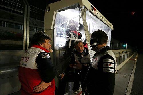Hülkenberg szerint Alonso kemény év előtt áll